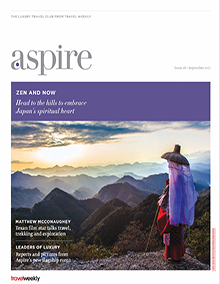 Bespoke Experiences - Chicago - Aspire Travel Weekly - September 2017